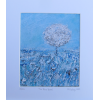 The Blue Scene - Limited edition print