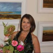 Angela Byrne O'Leary