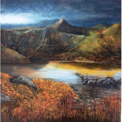Connemara Winter