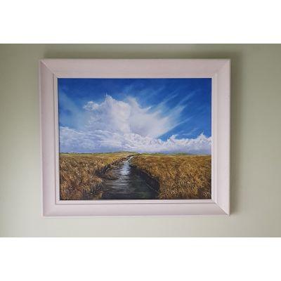 Connemara Sky