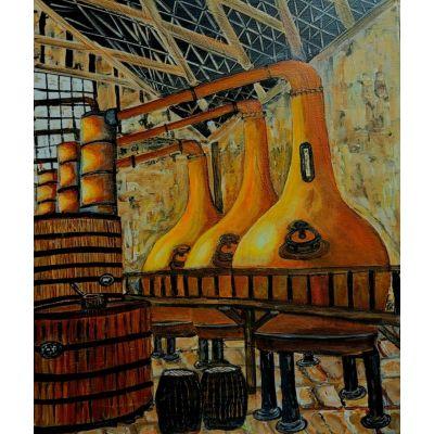 Distillers delight