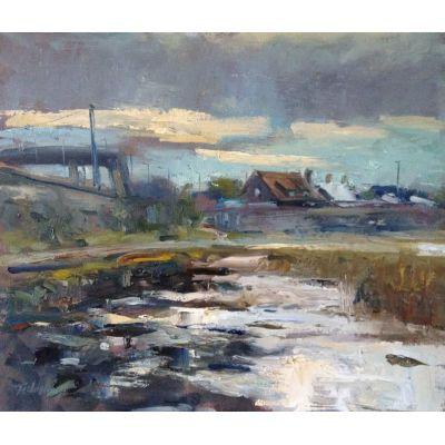 Marshland, Baldoyle