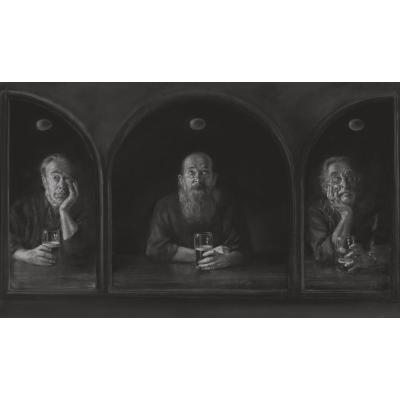 Highstool Hornpipe (Unholy Trinity)