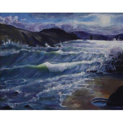 Wild Water:  Doonsheane