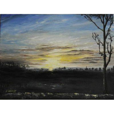Castlebar Sunrise