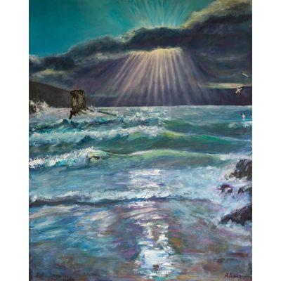 Storm's End : Doonsheane