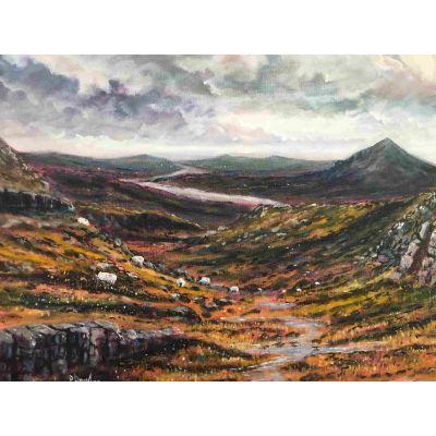 The Poison Glen, Donegal