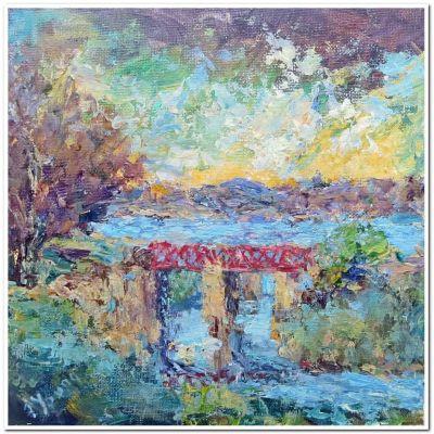 Red Bridge Lough Rynn
