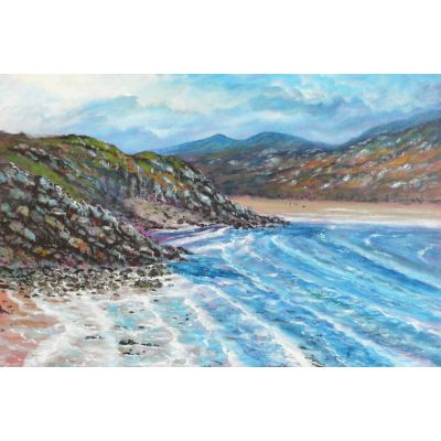 Mamore Donegal
