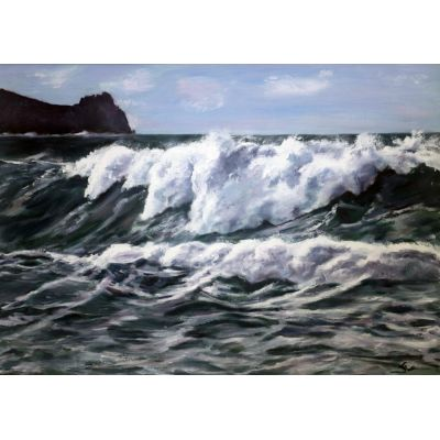 Swell Ramhartha