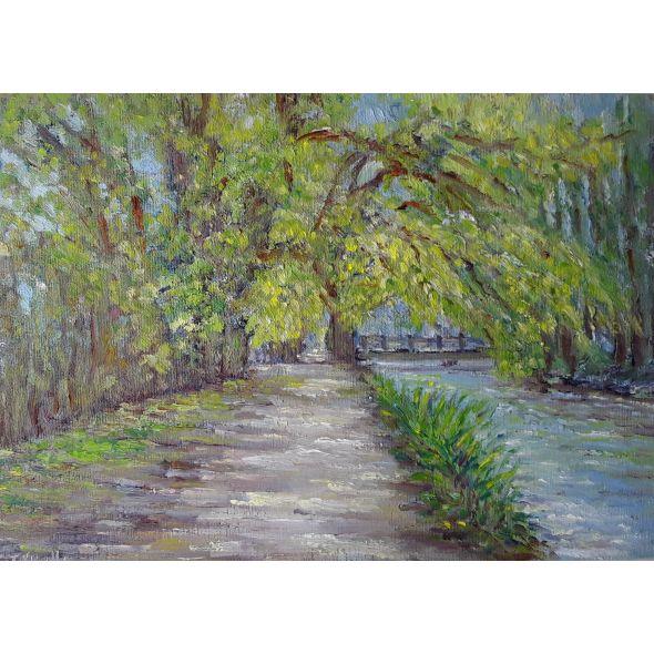 Demesne River Walk