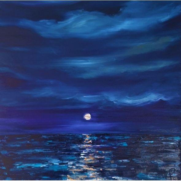 Moonlight Moment