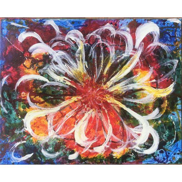 Energetic Bloom