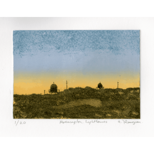 Mornington Lighthouse