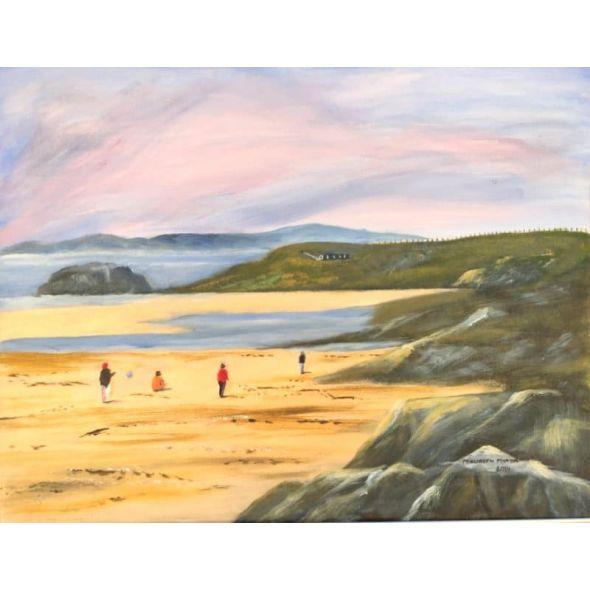 Bundoran Strand, Donegal