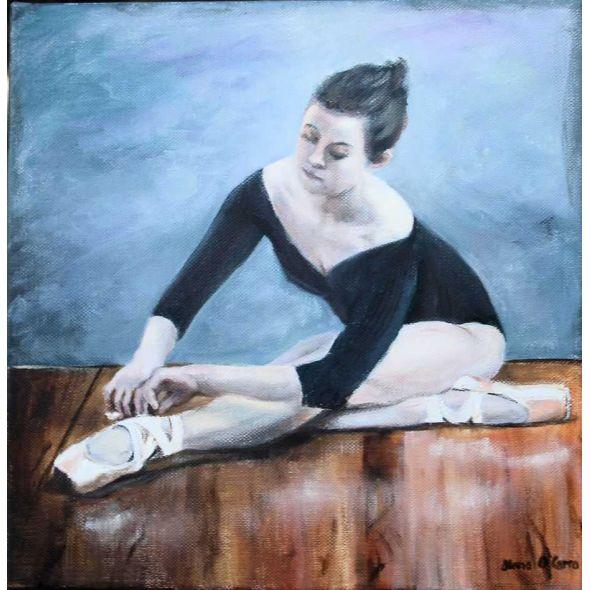 Stretch--Ballet 1
